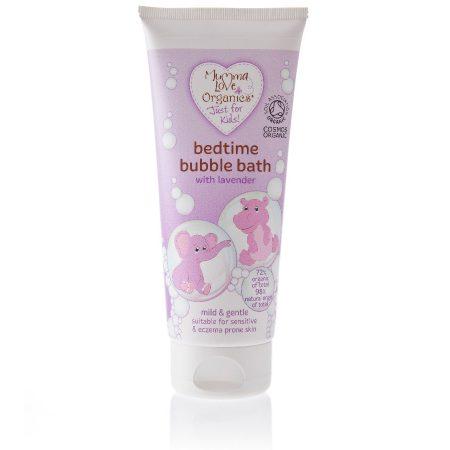 Купить пенку для ванны перед сном для детей